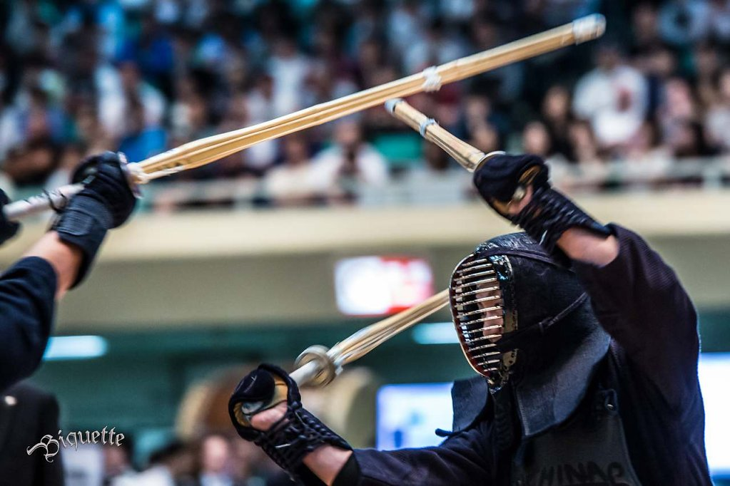 Kendo world championship